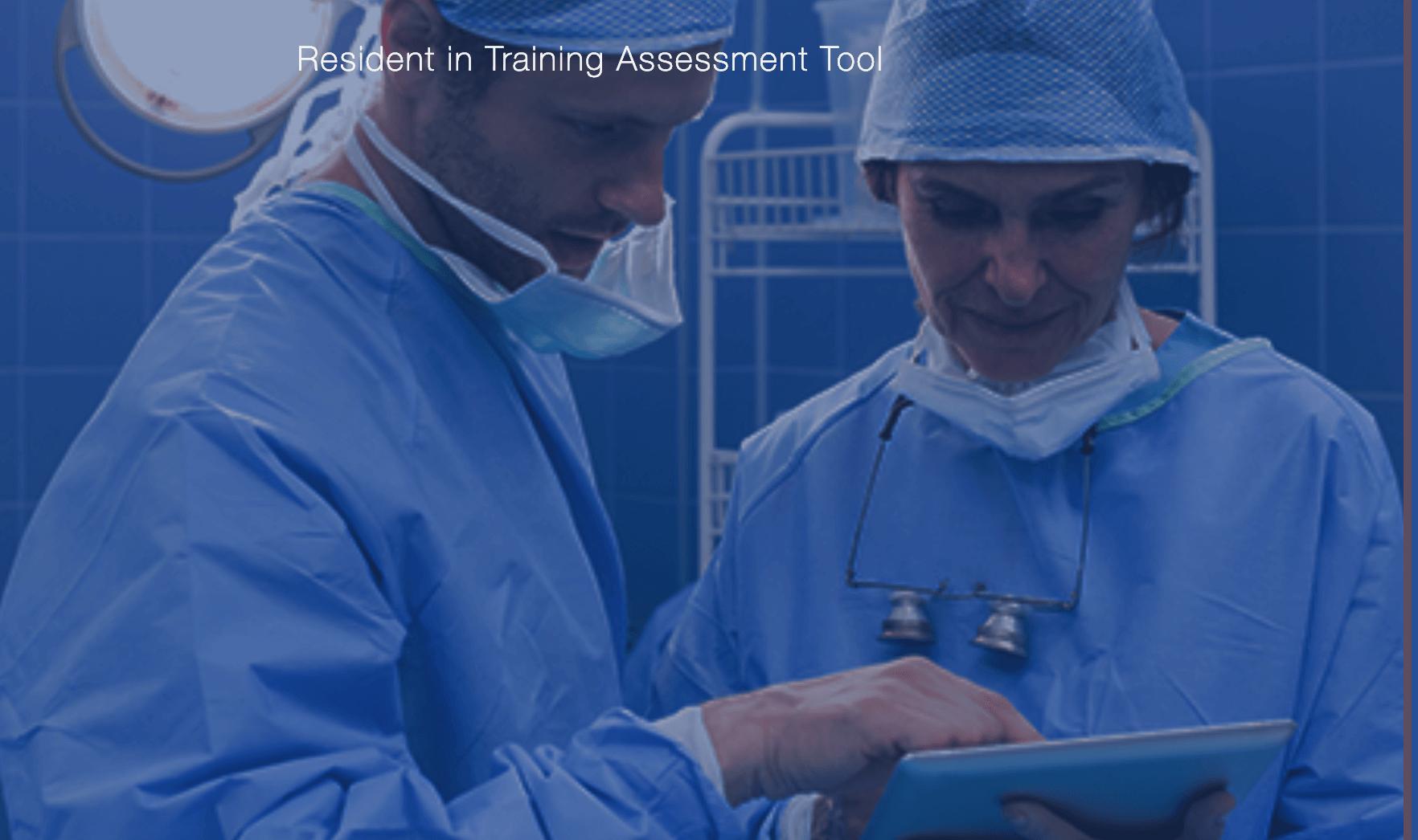 Medical Training Assessment