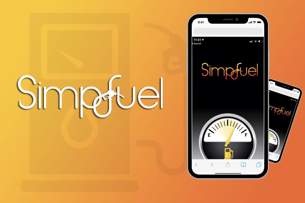 Fuel Delivery App