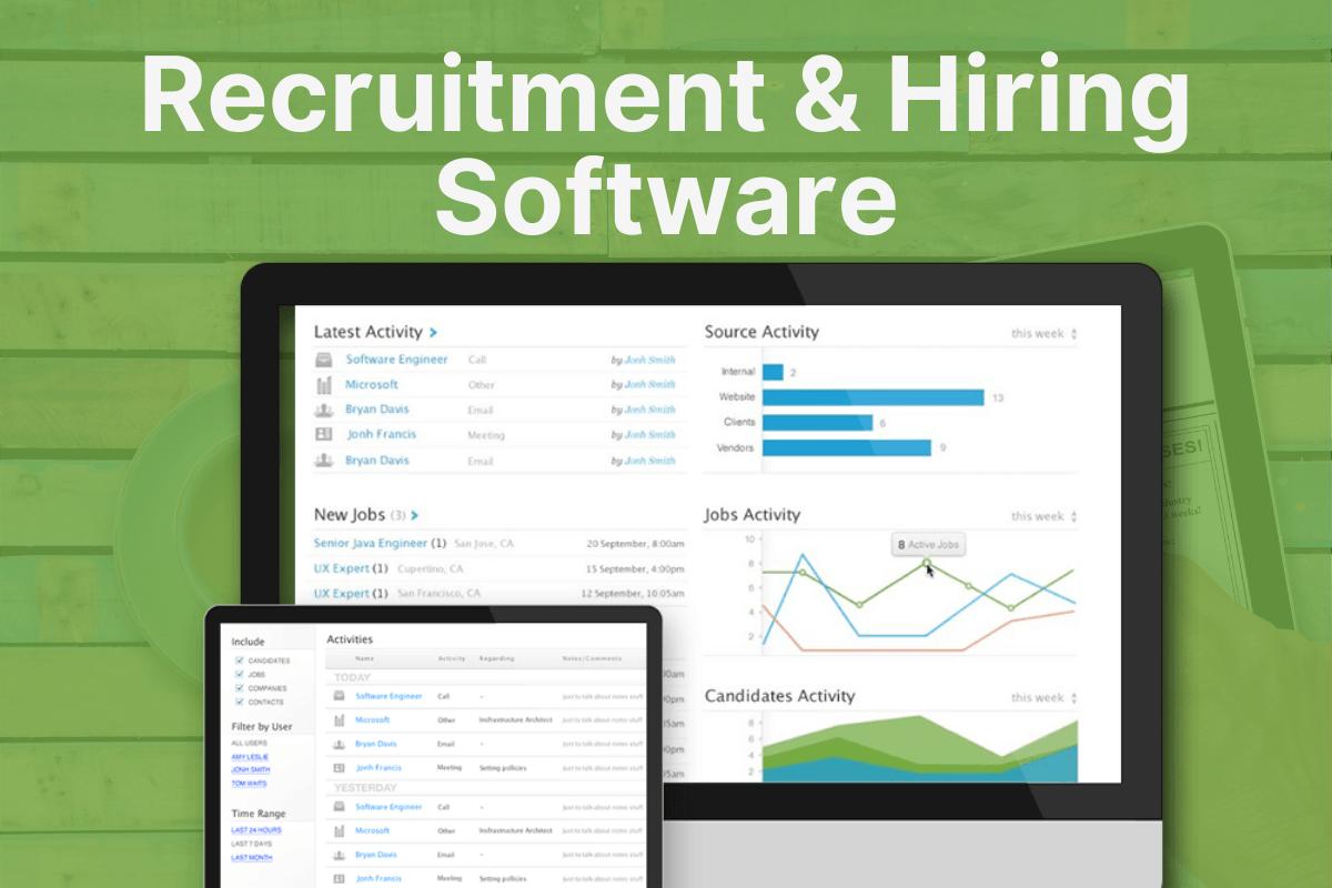 hiring app
