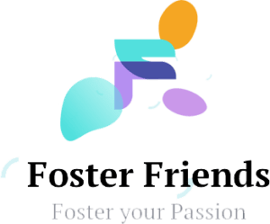 FosterFriends - Mentoring Mobile App 2