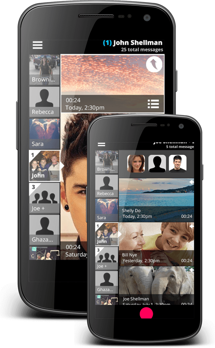 Video Mobile Apps