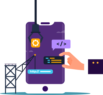 Mobile & Wearable App Development