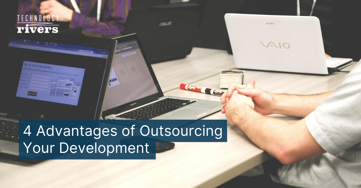 outsourcing development