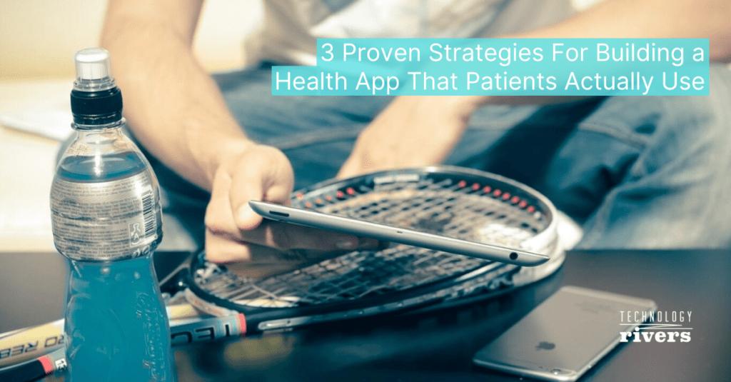 building a health app