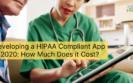 hipaa compliant app