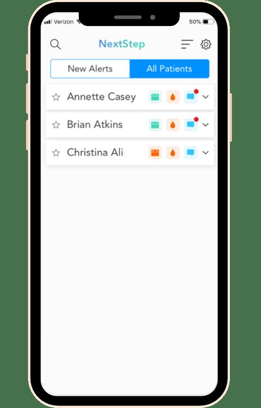 Patient Communication Scheduling App 3