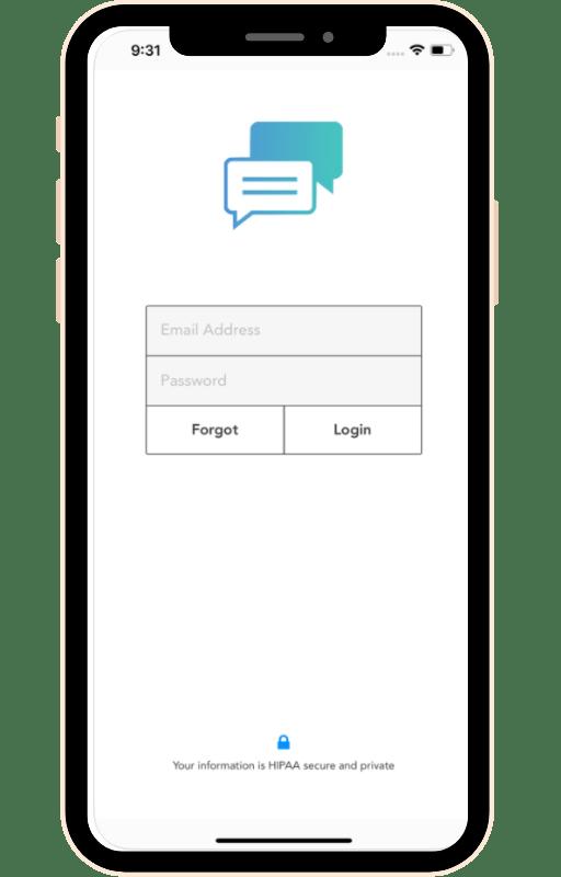 Patient Communication Scheduling App 2