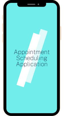 PrEPme - Appointment Scheduling Application 1