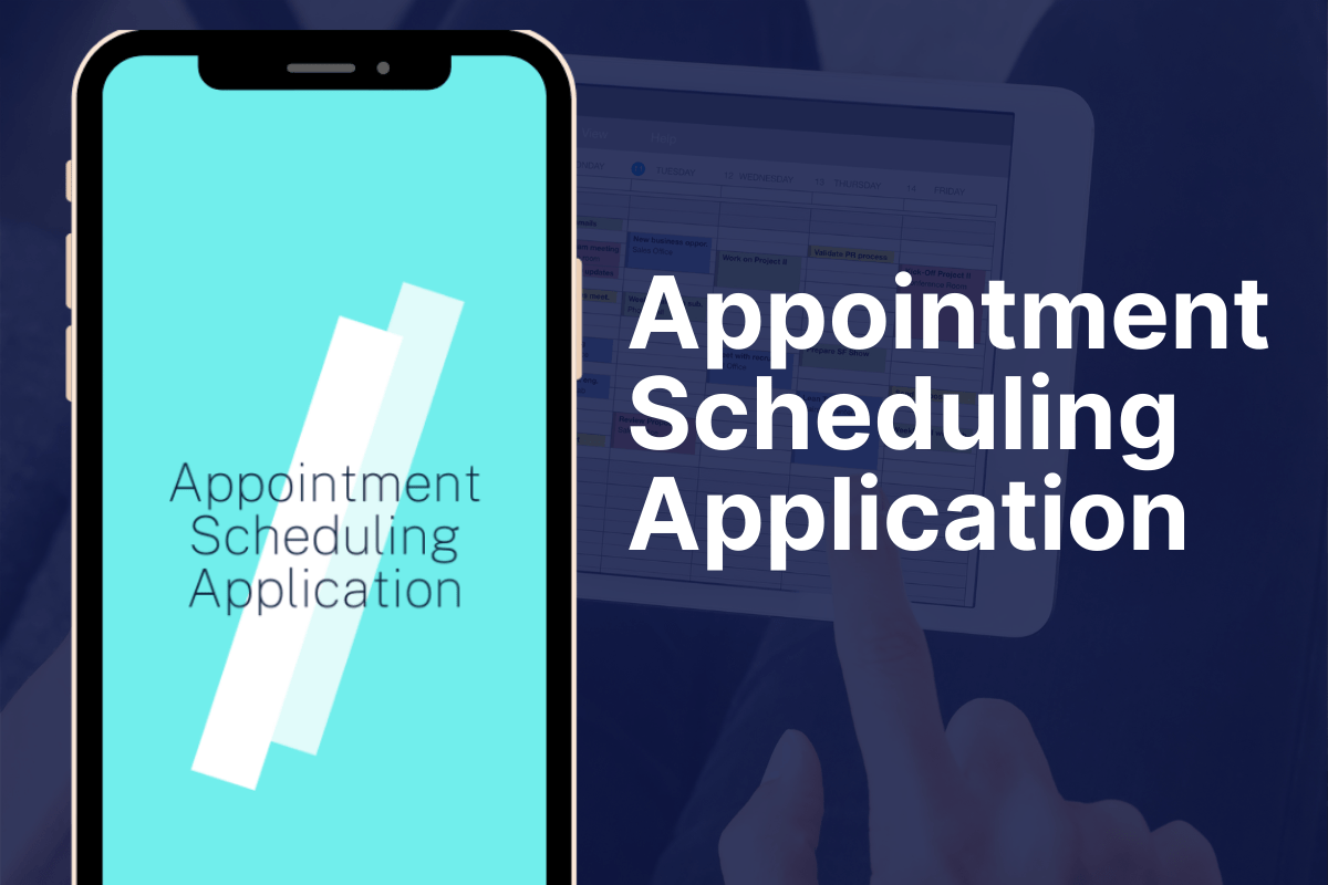 PrEPme - Appointment Scheduling Application 3