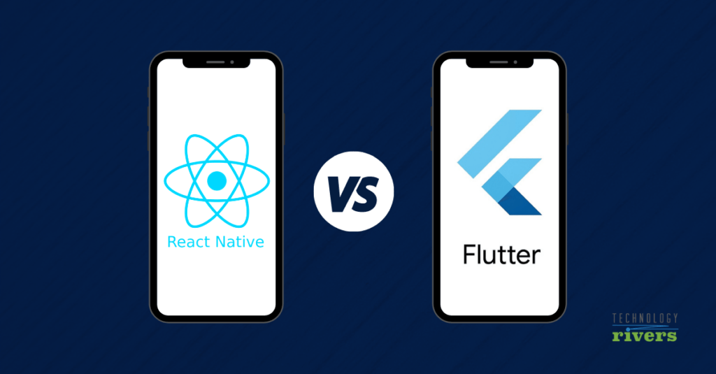 react-native-vs-google-flutter