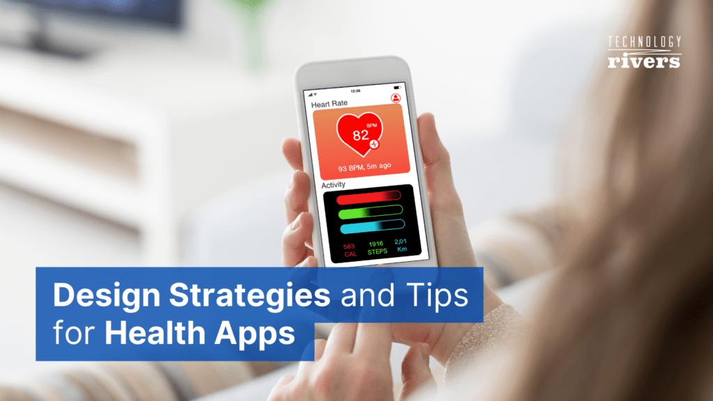 mobile phone healthcare app