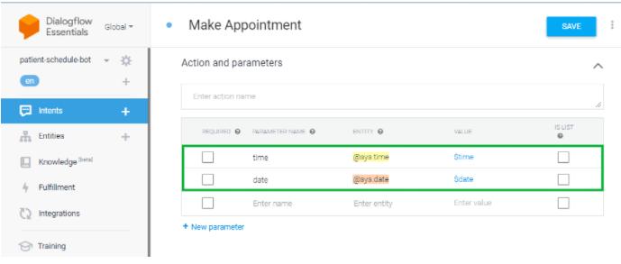 Building Your Custom Chatbot Using Google Dialogflow 21