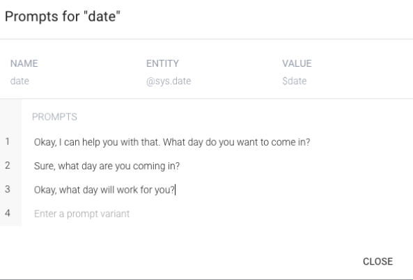 Building Your Custom Chatbot Using Google Dialogflow 24