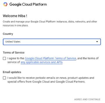 Building Your Custom Chatbot Using Google Dialogflow 5