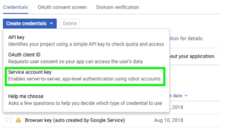 Building Your Custom Chatbot Using Google Dialogflow 35