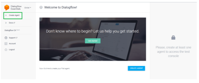 Building Your Custom Chatbot Using Google Dialogflow 6
