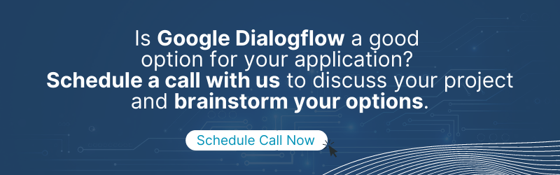 Building Your Custom Chatbot Using Google Dialogflow 4